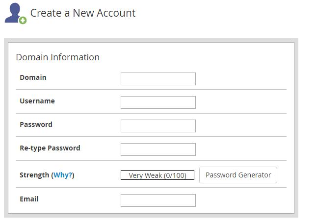 reseller hosting WHM